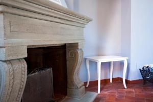 Relais Villa Belvedere, Apartmánové hotely  Incisa in Valdarno - big - 43