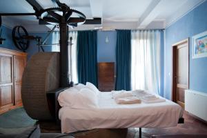 Relais Villa Belvedere, Apartmánové hotely  Incisa in Valdarno - big - 33