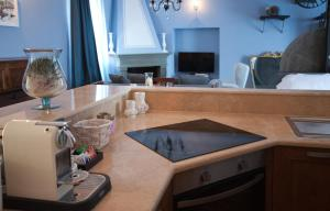Relais Villa Belvedere, Aparthotely  Incisa in Valdarno - big - 34