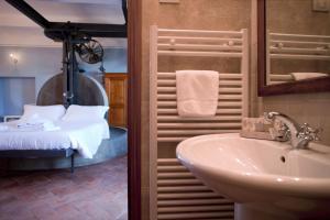 Relais Villa Belvedere, Apartmánové hotely  Incisa in Valdarno - big - 36