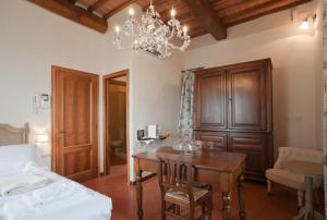 Relais Villa Belvedere, Apartmánové hotely  Incisa in Valdarno - big - 79