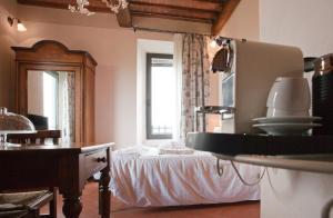 Relais Villa Belvedere, Apartmánové hotely  Incisa in Valdarno - big - 77