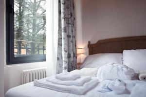 Relais Villa Belvedere, Apartmánové hotely  Incisa in Valdarno - big - 5