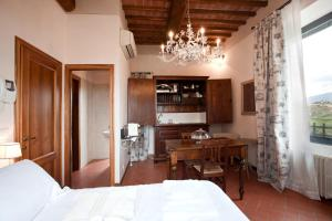 Relais Villa Belvedere, Apartmánové hotely  Incisa in Valdarno - big - 76