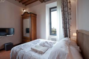 Relais Villa Belvedere, Apartmánové hotely  Incisa in Valdarno - big - 75