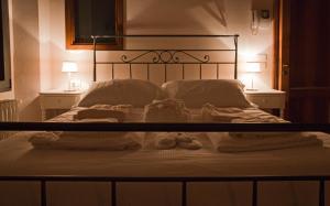 Relais Villa Belvedere, Apartmánové hotely  Incisa in Valdarno - big - 73