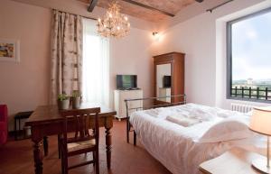 Relais Villa Belvedere, Apartmánové hotely  Incisa in Valdarno - big - 68