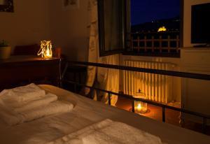Relais Villa Belvedere, Apartmánové hotely  Incisa in Valdarno - big - 66