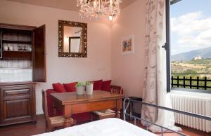 Relais Villa Belvedere, Apartmánové hotely  Incisa in Valdarno - big - 6