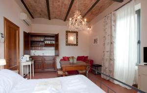 Relais Villa Belvedere, Aparthotely  Incisa in Valdarno - big - 64