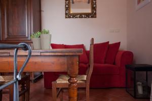 Relais Villa Belvedere, Apartmánové hotely  Incisa in Valdarno - big - 65