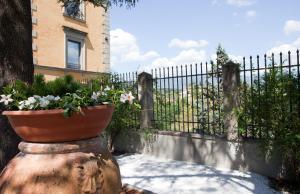 Relais Villa Belvedere, Aparthotely  Incisa in Valdarno - big - 123