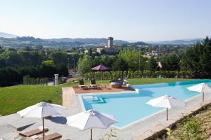 Relais Villa Belvedere, Aparthotely  Incisa in Valdarno - big - 113