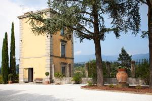 Relais Villa Belvedere, Apartmánové hotely  Incisa in Valdarno - big - 127