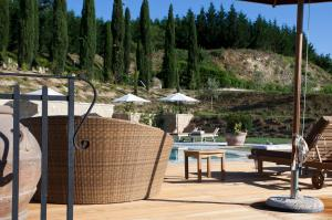 Relais Villa Belvedere, Aparthotely  Incisa in Valdarno - big - 135