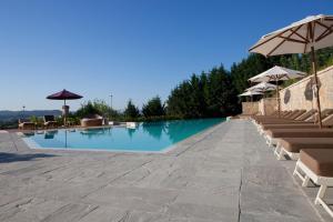 Relais Villa Belvedere, Aparthotely  Incisa in Valdarno - big - 129