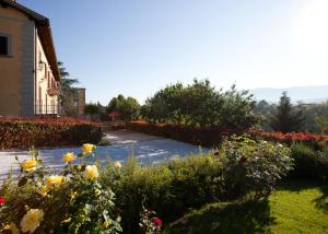 Relais Villa Belvedere, Apartmánové hotely  Incisa in Valdarno - big - 138