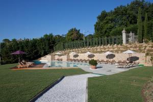Relais Villa Belvedere, Apartmánové hotely  Incisa in Valdarno - big - 121