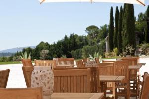 Relais Villa Belvedere, Apartmánové hotely  Incisa in Valdarno - big - 131