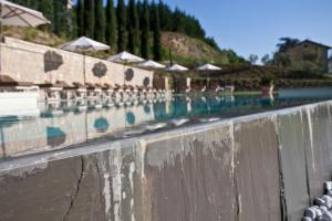 Relais Villa Belvedere, Aparthotely  Incisa in Valdarno - big - 117
