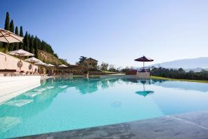 Relais Villa Belvedere, Aparthotely  Incisa in Valdarno - big - 122