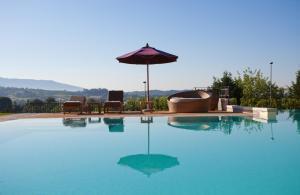 Relais Villa Belvedere, Aparthotely  Incisa in Valdarno - big - 111
