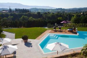 Relais Villa Belvedere, Apartmánové hotely  Incisa in Valdarno - big - 137