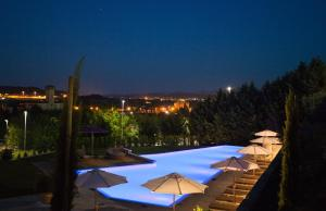 Relais Villa Belvedere, Aparthotely  Incisa in Valdarno - big - 125