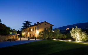 Relais Villa Belvedere, Aparthotely  Incisa in Valdarno - big - 118