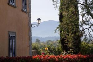 Relais Villa Belvedere, Apartmánové hotely  Incisa in Valdarno - big - 132
