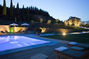 Relais Villa Belvedere, Aparthotely  Incisa in Valdarno - big - 136