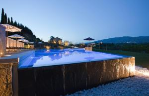 Relais Villa Belvedere, Apartmánové hotely  Incisa in Valdarno - big - 120