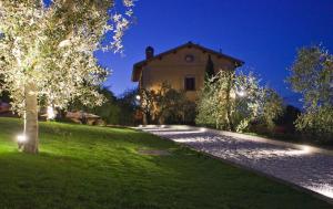Relais Villa Belvedere, Aparthotely  Incisa in Valdarno - big - 115