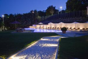 Relais Villa Belvedere, Apartmánové hotely  Incisa in Valdarno - big - 116
