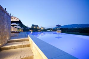 Relais Villa Belvedere, Aparthotely  Incisa in Valdarno - big - 134