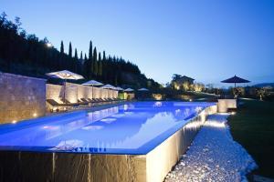 Relais Villa Belvedere, Apartmánové hotely  Incisa in Valdarno - big - 119