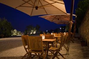 Relais Villa Belvedere, Apartmánové hotely  Incisa in Valdarno - big - 128