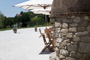 Relais Villa Belvedere, Apartmánové hotely  Incisa in Valdarno - big - 133
