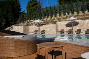 Relais Villa Belvedere, Aparthotely  Incisa in Valdarno - big - 126