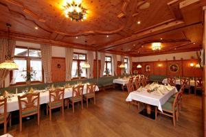 Akzent Hotel Schatten, Szállodák  Garmisch-Partenkirchen - big - 27