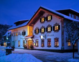 Akzent Hotel Schatten, Szállodák  Garmisch-Partenkirchen - big - 29