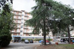 Auto Park Hotel - AbcAlberghi.com