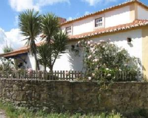 Rivas House, Sintra