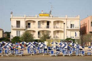 Hotel Toscana - Маротта