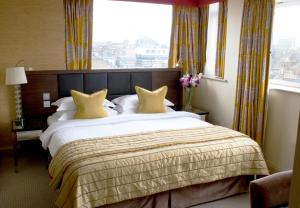 The Mandeville Hotel, Hotels  London - big - 8