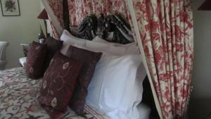 Wartling Place Country House, Guest houses  Herstmonceux - big - 4