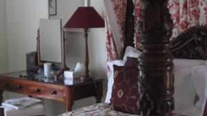Wartling Place Country House, Guest houses  Herstmonceux - big - 17