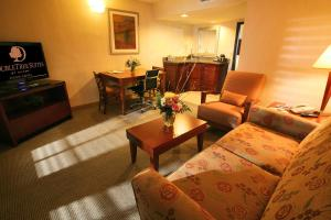 DoubleTree Suites by Hilton Tucson Airport, Hotels  Tucson - big - 2