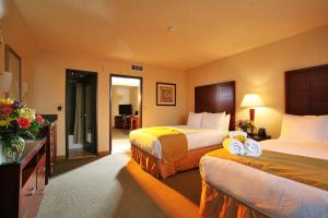 DoubleTree Suites by Hilton Tucson Airport, Hotels  Tucson - big - 3