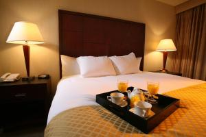 DoubleTree Suites by Hilton Tucson Airport, Hotels  Tucson - big - 4